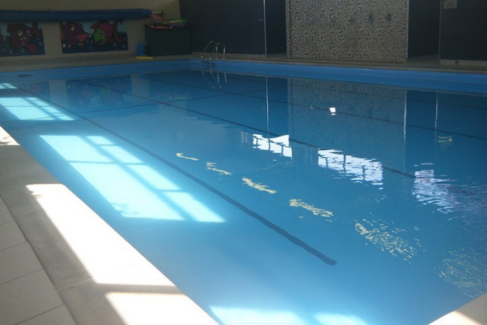 Braeburn School Swimming Pool