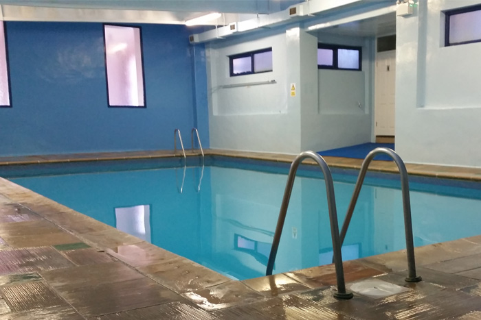Our Swimming Pools Super Swim Academy